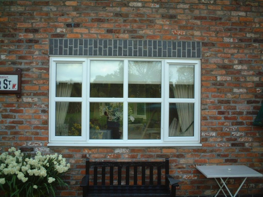 Double Glazing Macclesfield