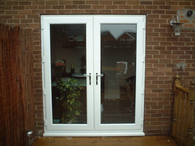 French Doors Macclesfield