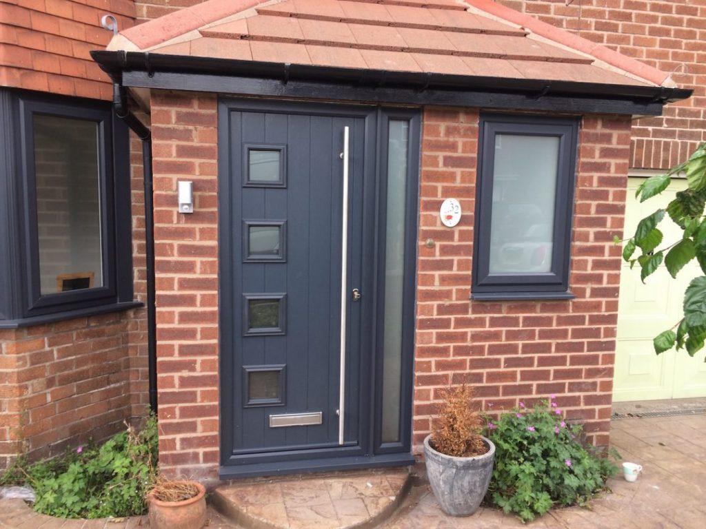 Front Door Macclesfield