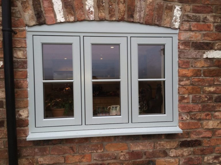 uPVC windows Double Glazing Macclesfield