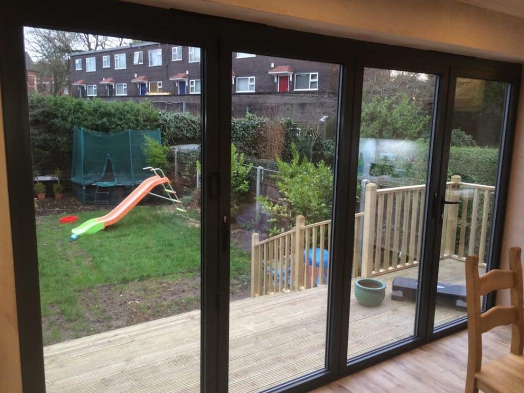 Double Glazing Macclesfield
