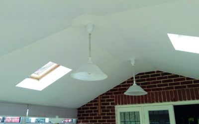 conservatory roof replacement-tiled conservatory roof-conservatory warm roof - in - macclesfield - stockport - Manchester - cheshire