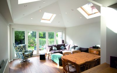 solid tiled roof, conservatory roof replacement, guardian roof